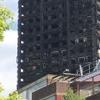 【イギリス留学記】7日目 ロンドン火災の高層住宅グレンフェルタワーに行き、イギリスの闇を感じる