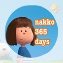 nakko 365days