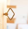 FUTAGAMI 真鍮のゼンマイフック