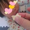 【ホットケーキミックス】りんごの蒸しパンケーキ、優しい甘さに癒されます