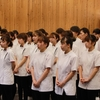 第3回福島県理容美容学校連盟 学生技術大会(詳細)