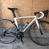 【ロードバイク】Allez Sprintのワイヤー&バーテープ交換_20200830