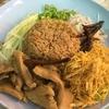 タイの海老味噌ご飯⁉ カーオ クルック ガピ ข้าวคลุกกะปิ Kao kluk gapi