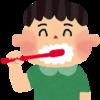 親子活動5回目(歯磨きチェック!)
