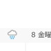 Outlook on the Web の予定表に天気予報を設定する件