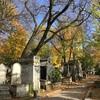 NO.119 オスカー・ワイルドとマリア・カラスとバイアグラ博士 ペール=ラシェーズ墓地(2)