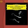 ベートーヴェン:交響曲第5番&第7番 / クライバー, ウイーン・フィルハーモニー管弦楽団 (1975,1976/2018 SACD)