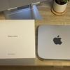 買ってよかったMac mini、移行作業しました。