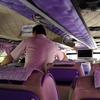 ポイペトへ行くカジノバスとはこのことだ【ルンピニー発】