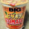 日清食品 カップヌードル チーズピザポテトマト味 ビッグ