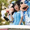 東京ディズニーリゾート・スペシャルパレード@第39回馬関まつり