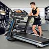 Máy chạy bộ điện Pro Fitness PF-115 cao cấp cho gia đình