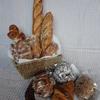 久留米市田主丸のパン屋さん