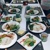 食物アレルギー対応 卵・乳不使用の家庭料理教室 江口先生 inセラヴィ