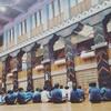 親子de先生未来教室in東野高校