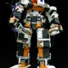 超小型人型ロボット EMMA-U0A
