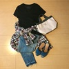 143.Today's clothes