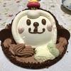 これは何ケーキ??