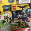 【買っちゃいました】レゴ シーゾナル、レゴ バットマンムービーなど