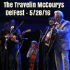 Travelin' McCourys DelFest