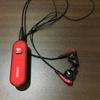 BluetoothイヤホンをiPhoneで使う(SONY   MDR-EX31BN)