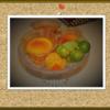 「柑橘でカップケーキ」の思ひで…
