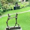 子どもも1日遊べる彫刻の森美術館【箱根観光】家族旅行にもおすすめ