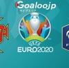 欧州選手権グループF最終節 ‐ ポルトガル代表 VS フランス代表 の試合予想について