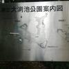 奈良県奈良市学園前、大渕池公園に行ってきた(^^♪