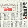 経済同好会新聞 第110号「GDP戦後最悪下落 政府補償なき丸投げ」