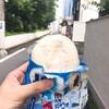 第一パン『塩あんぱん』べらぼうに美味い(パン24個目)(コンビニ)