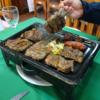 【裏メニュー】アルゼンチンのイグアス国立公園で牛肉ステーキをご馳走に!アルゼンチン側part2【ブラジル旅行記】【イグアス編】