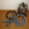 ハウスクリーニングで業務用掃除機「日立CV-G95K」を使用している件