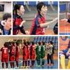 日本女子フットサルリーグプレ大会 第3節
