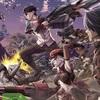 [アニメ]ゴッドイーター 〈レビュー・感想〉 下パイがまぶしい、セルルックCGアニメならぬ、CGルックセルアニメ