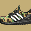 2月27日(水) adidas & BAPE® FOOTBALL COLLECTION