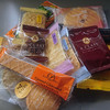 今日は1日、のんびりと…お菓子食べてた…他。。。(^◇^;)