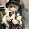 【ドール】小さなお人形に一目ぼれして即お持ち帰りしてしまった話 / リルフェアリーのウィルくん