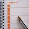 僕の人生でやりたい100のリスト