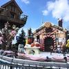【札幌 西区】キッズタウンが30分無料!『白い恋人パーク』でクッキー作り体験☆