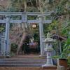 印旛沼周辺の宗像神社・縁起