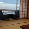 伊豆稲取温泉 お口の故郷 やまだ荘さんにお世話になりました。