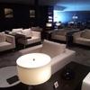 JAL's SALON【firstclass lounge】に潜入!