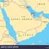 アラブの春とフーシ!イエメンで何がおきているのの?