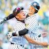岡崎太一、覚醒!!13年目の苦労人が2日連続お立ち台☆阪神タイガース