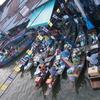 【いちおしオプショナルツアー】バンコク発・アムパワー水上マーケットとホタル見学ツアー