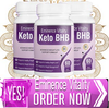 Eminence Vitality Keto – Trigger Ketosis, Burn Fat Fast & Lose Weight Without Diet!