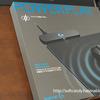 マウスパッド ・logicool Gシリーズ POWERPLAYワイヤレス充電システム・G-PMP-001(感想レビュー)