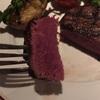ジャカルタ・セノパティのLe Quartier。ステーキの焼き方が最高。お勧めです。