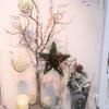 《 本店7F 》すぐに飾れる!!クリスマスとお正月におすすめの壁掛けアレンジのご紹介☆
